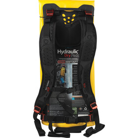 Sea to Summit Hydraulic Dry Pack L, yellow